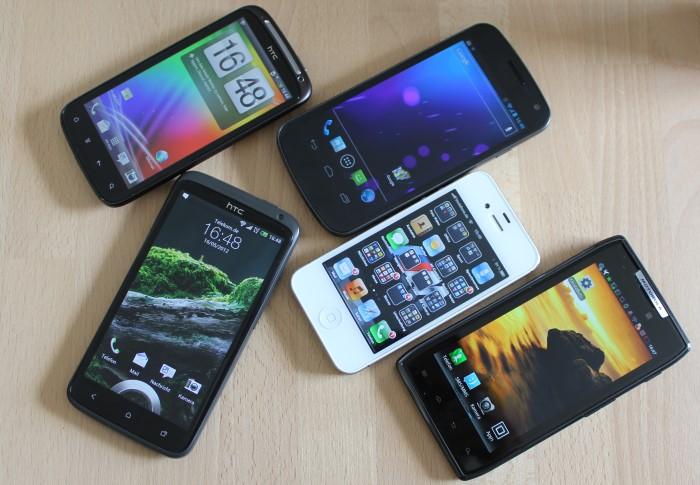 Welches Iphone Soll Ich Mir Kaufen